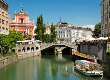 Croacia, Bosnia y Eslovenia Al Completo