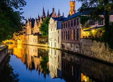 Viajes Semana Santa 2015Especial Semana Santa Maravillas del Benelux y el Rhin