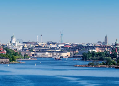 Encantos de las Reúblicas Bálticas I A