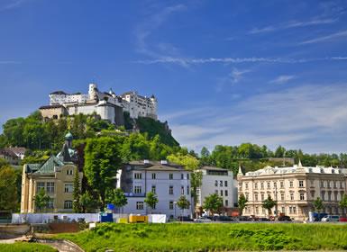 Austria: Especial Semana Santa Viena al Completo