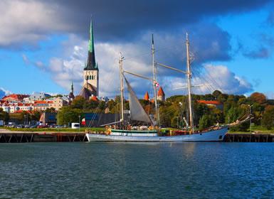 Capitales Bálticas: Especial Puente de Mayo Esencias del Báltico Todo Incluido