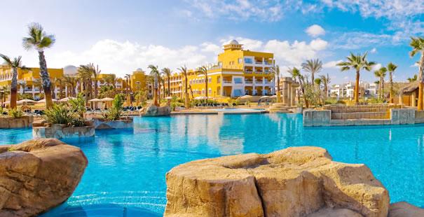 hoteles en andalucia todo incluido:
