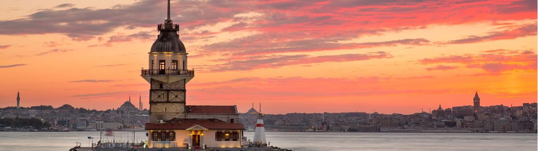 Escapada a Estambul A Tu Aire