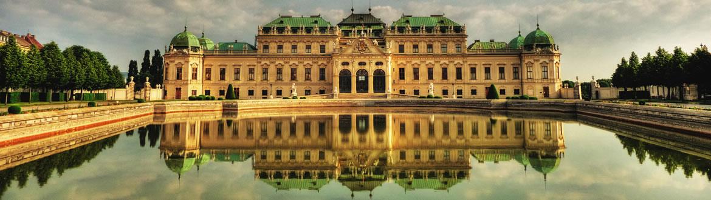 Escapada a Viena con encanto