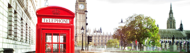 Reino Unido: Escapada a Londres
