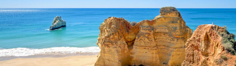 Circuito Algarve : Circuitos algarve viajes organizados sur de portugal