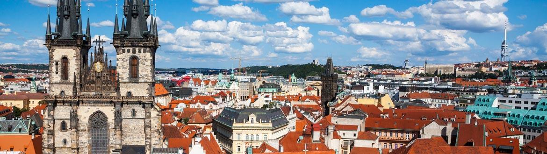 República Checa: Escapada a Praga A Tu Aire