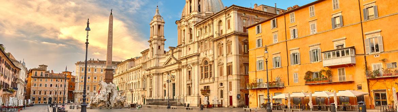 Italia: Escapada a Roma A Tu Aire