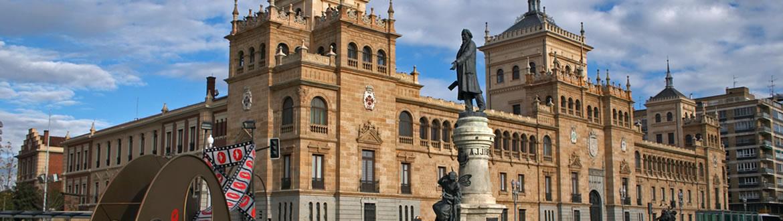 Capitales de Castilla Viaje