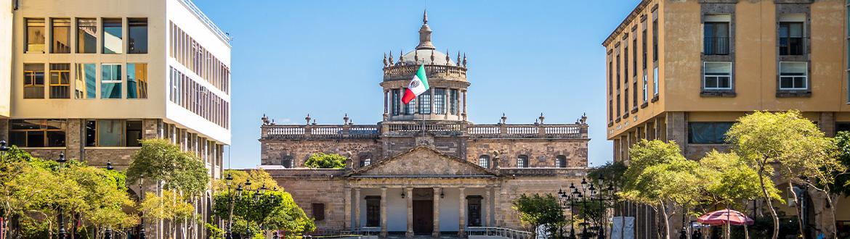 Circuitos por México 2017