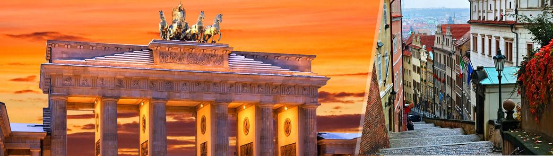 hoteles centricos en berlin: