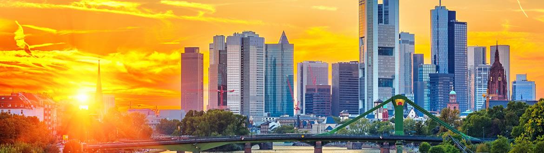 Viaje Frankfurt