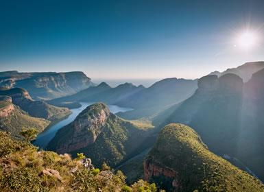 Sudáfrica, Botsuana y Namibia: Tesoros del Sur de África