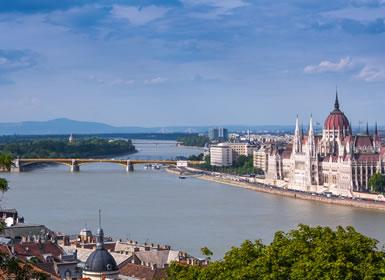 Hungría: Budapest