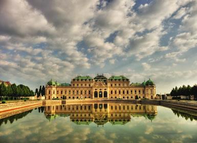 Austria: Viena