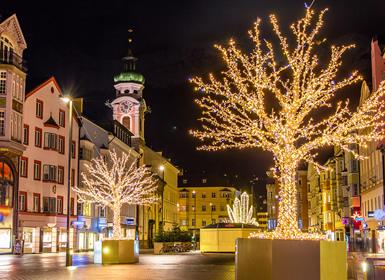 Austria: Especial Fin de Año Escapada a Viena