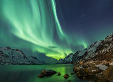 Islandia: Especial Fin de Año Islandia Luces Mágicas