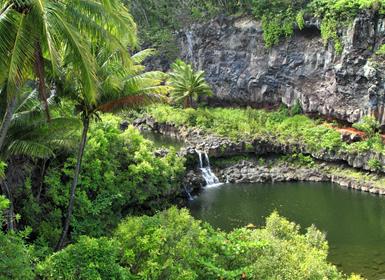 Hawái (EEUU): Honolulu, Kauai y Maui