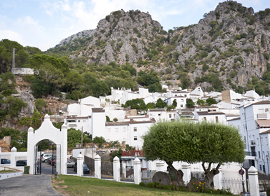 Circuitos por España en Avión: Andalucía: Pueblos Blancos y Rincones de Cádiz
