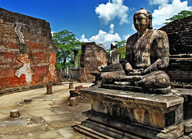 Sri Lanka: De Colombo a Kandy