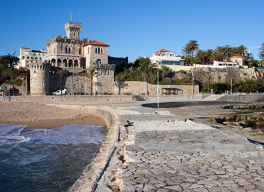 Viajes Mayores 55 años Portugal: Costa de Lisboa con Óbidos y Fátima