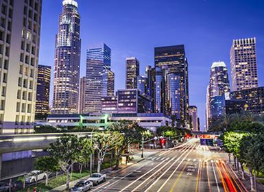 EEUU: Nueva York, Las Vegas, Los Ángeles y San Francisco