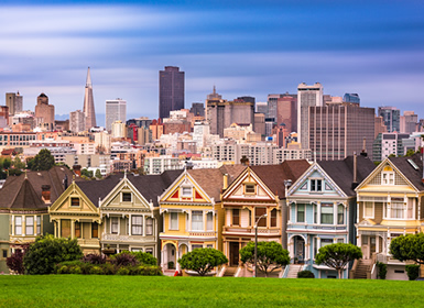Viajes Costa Este EEUU, EE.UU. y Costa Oeste EEUU 2017: Combinado Usa: Nueva York, Las Vegas y San Francisco