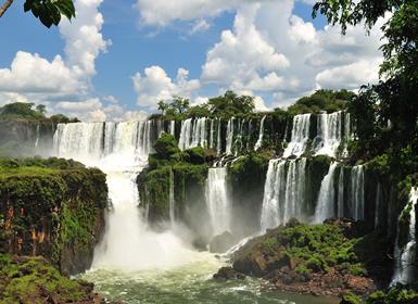 Circuitos por Argentina 2016: Buenos Aires, Península Valdés e Iguazú