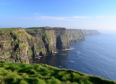 Especial Semana Santa Irlanda Al Completo