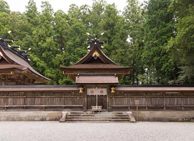 Japón: Ruta Espiritual