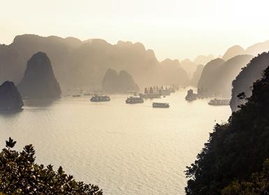 Especial Semana Santa Vietnam Esencial