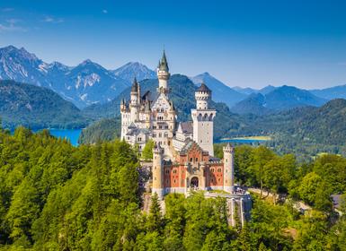 Viaje Fly and Drive Baviera Esencial A Tu Aire