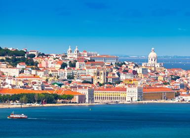 Viajes Portugal 2017: Oporto, Fátima y Lisboa