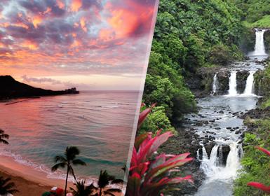 Viajes Hawái 2017: Combinado Honolulu y Hawái