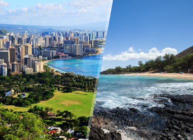 Tours Hawai 2017: Honolulu y Maui