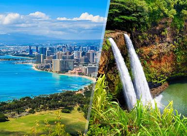 Paquetes a Hawai 2017: Honolulu y Kauai