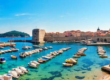 Tours Croacia 2017: Viaje Croacia Semana Santa 2017 Dubrovnik y Split