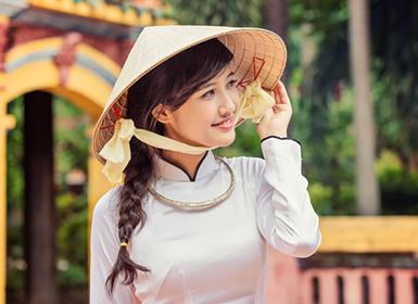 Vietnam: Luna de Miel en Vietnam