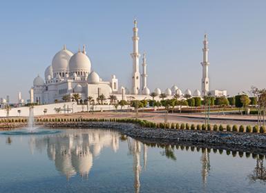 Viajes por Europa combinados Estambul, Emiratos y Seychelles A Fondo
