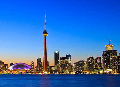 Viajes Canadá 2017: Este Canadiense desde Toronto a Montreal