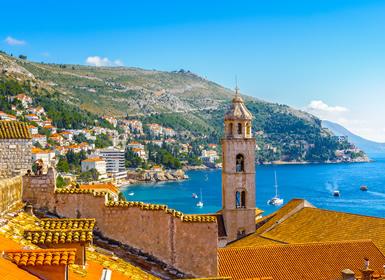 Viajes Croacia, Eslovenia, Adriático 2017: Fly and Drive Croacia: Ruta en Coche por la Costa Adriática