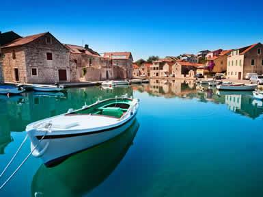 Viajes Croacia 2017: Viaje Dubrovnik y Split con Islas Croatas a tu aire