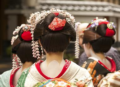 Viajes Japón 2017: Viaje Tokio, Hiroshima, Kyoto y Takayama en tren a tu aire