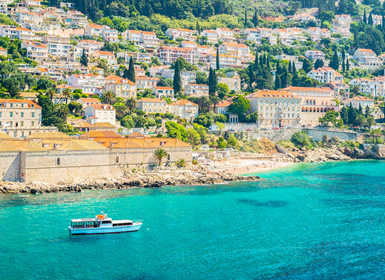 Viajes Semana Blanca 2017 Escapada a Dubrovnik y Split