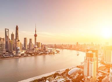 Combinado: Beijing, Shanghai y Bali