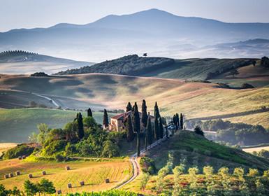 Viaje Semana Santa 2016 Al Sol de la Toscana