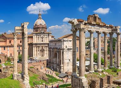 Viaje Semana Santa 2016 Roma al completo