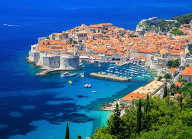 Tours Croacia 2017: Viaje Semana Santa 2017 Santa Gran Tour de Croacia