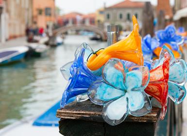 Viajes Mayores 55 años Italia: Región de Los Lagos con Venecia
