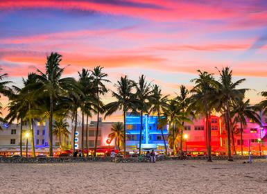 Combinados Usa 2016 Nueva York, Walt Disney World Orlando y Miami Al Completo A Tu Aire